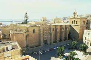 almeria-catedral